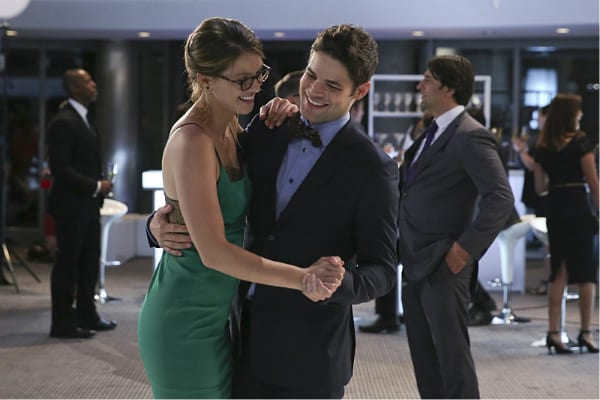 Supergirl S1 Ep3