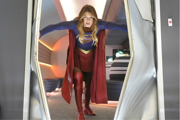 Supergirl S1 Ep 5