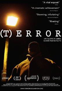 (T)ERROR Film Poster