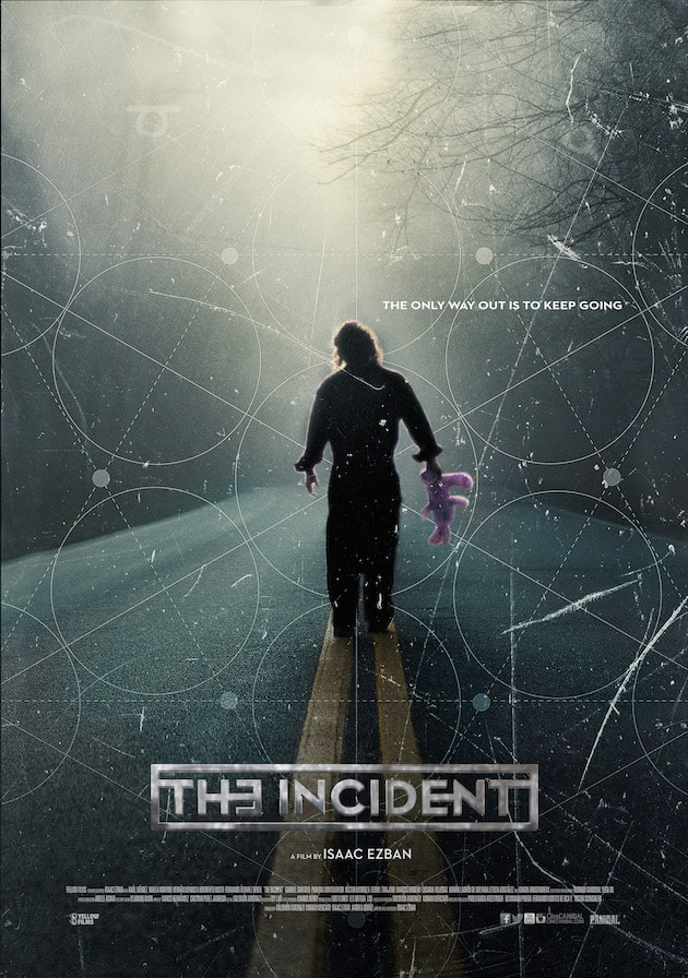 The Incident Film Poster