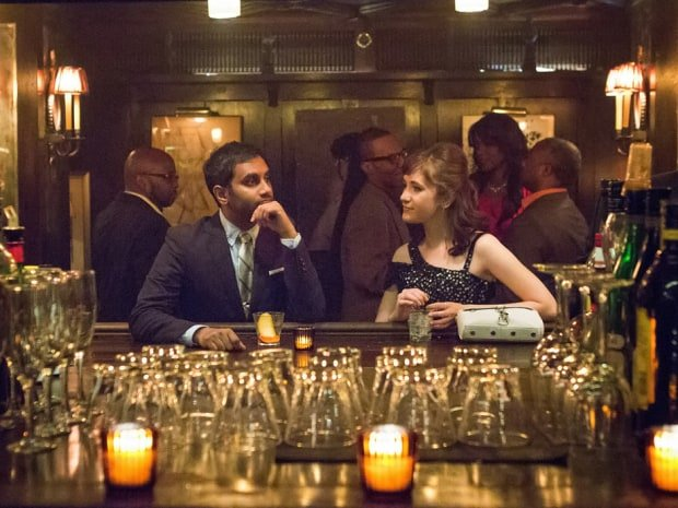 Master of None, first half Season 1