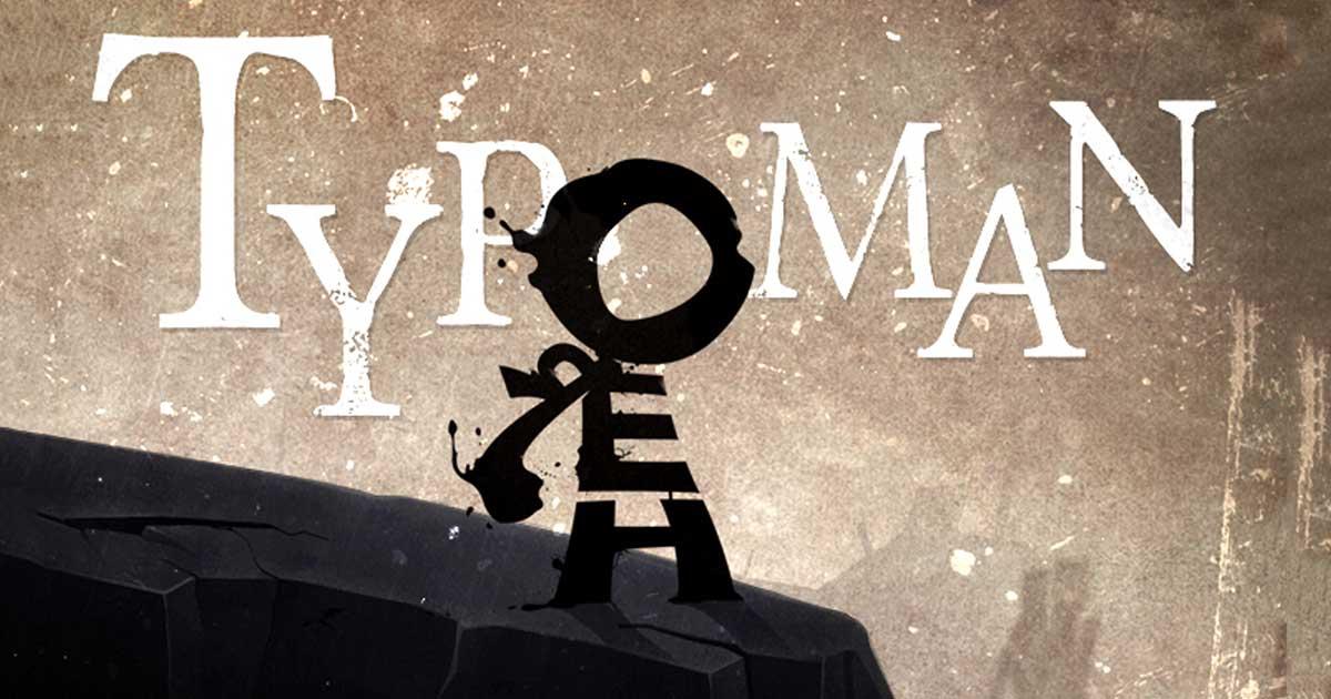 Typoman review