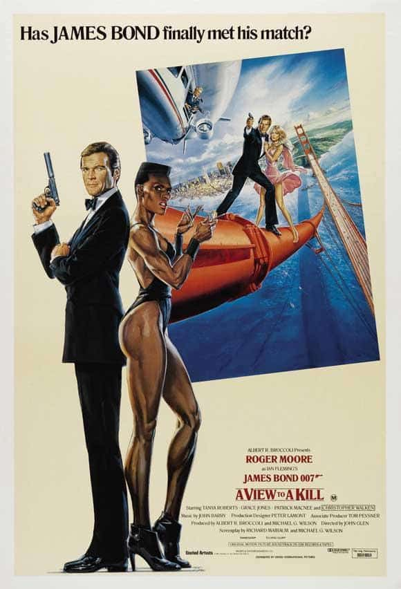 tanya_roberts_view_kill_australian_movie_poster_2a