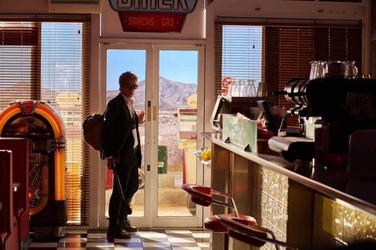 Doctor Who S09E12