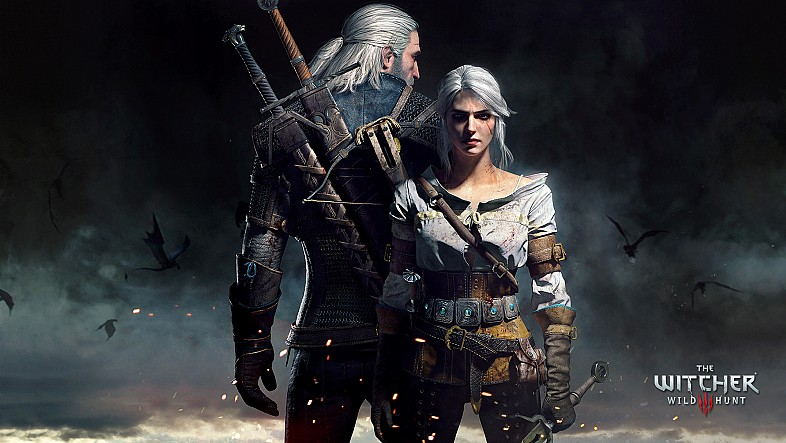 game of the year, and best RPG winner