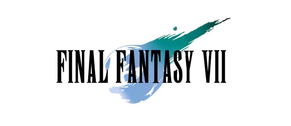 Image result for final fantasy 7 remake logo