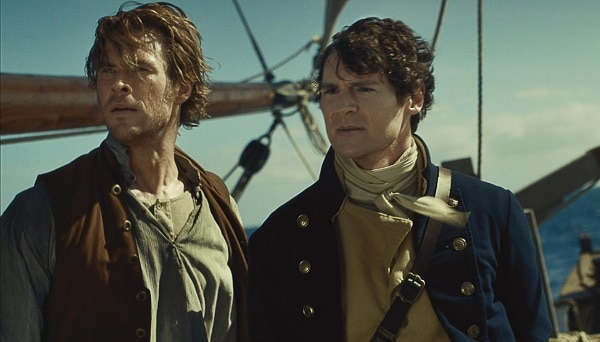 sea captains