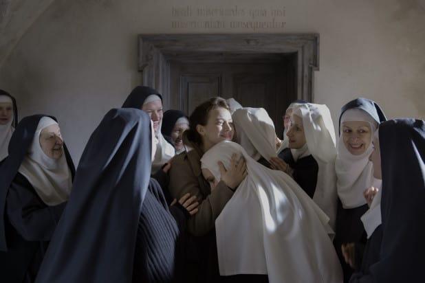 Agnus Dei courtesy of the Sundance Film Festival