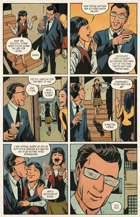 Bitch Planet #6 page 3