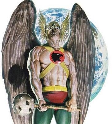 Hawkman - Comic