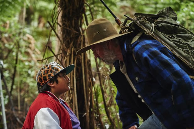 Hunt for the Wilderpeople- courtesy of the Sundance Film Festival