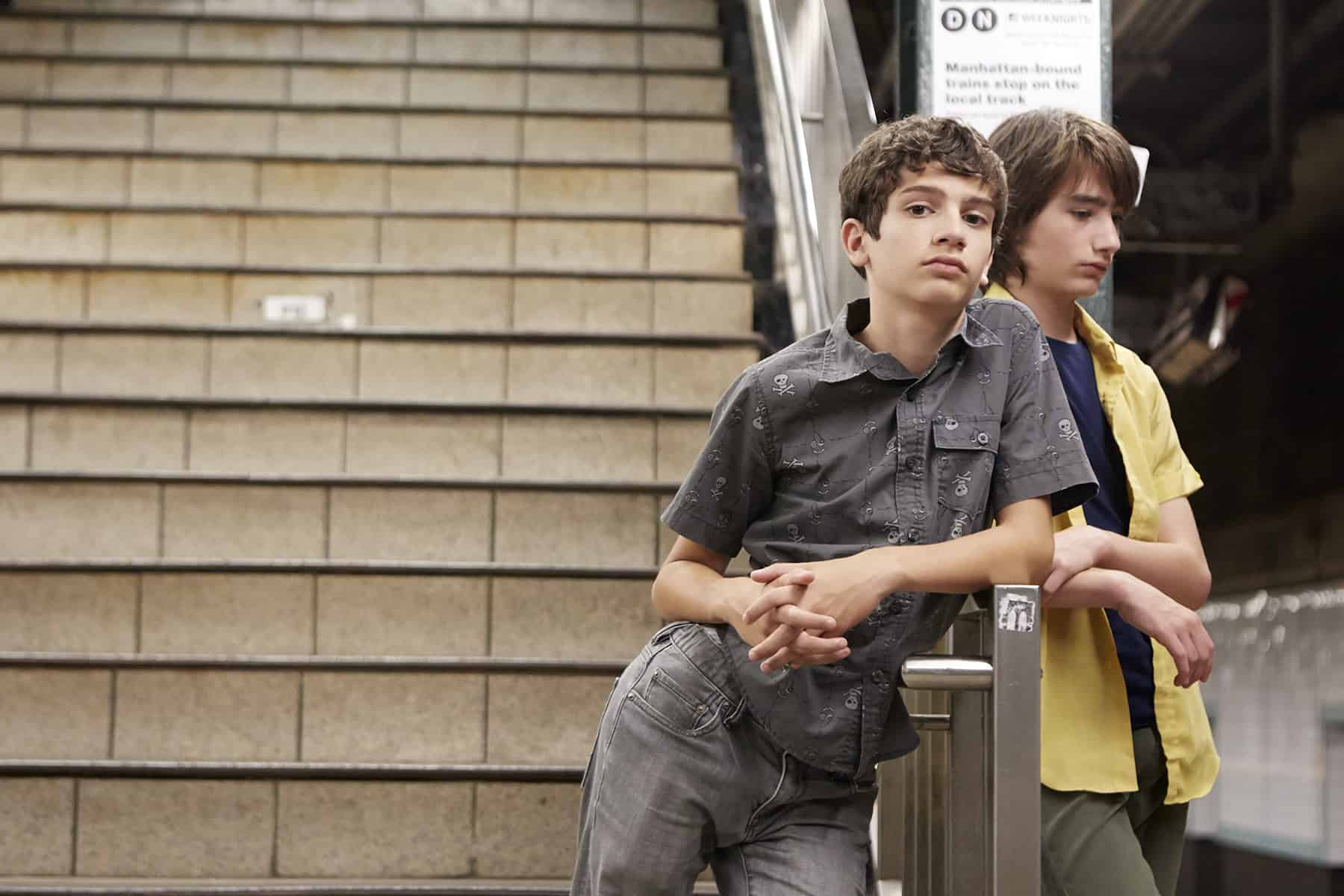 Little Men courtesy of the Sundance Film Festival