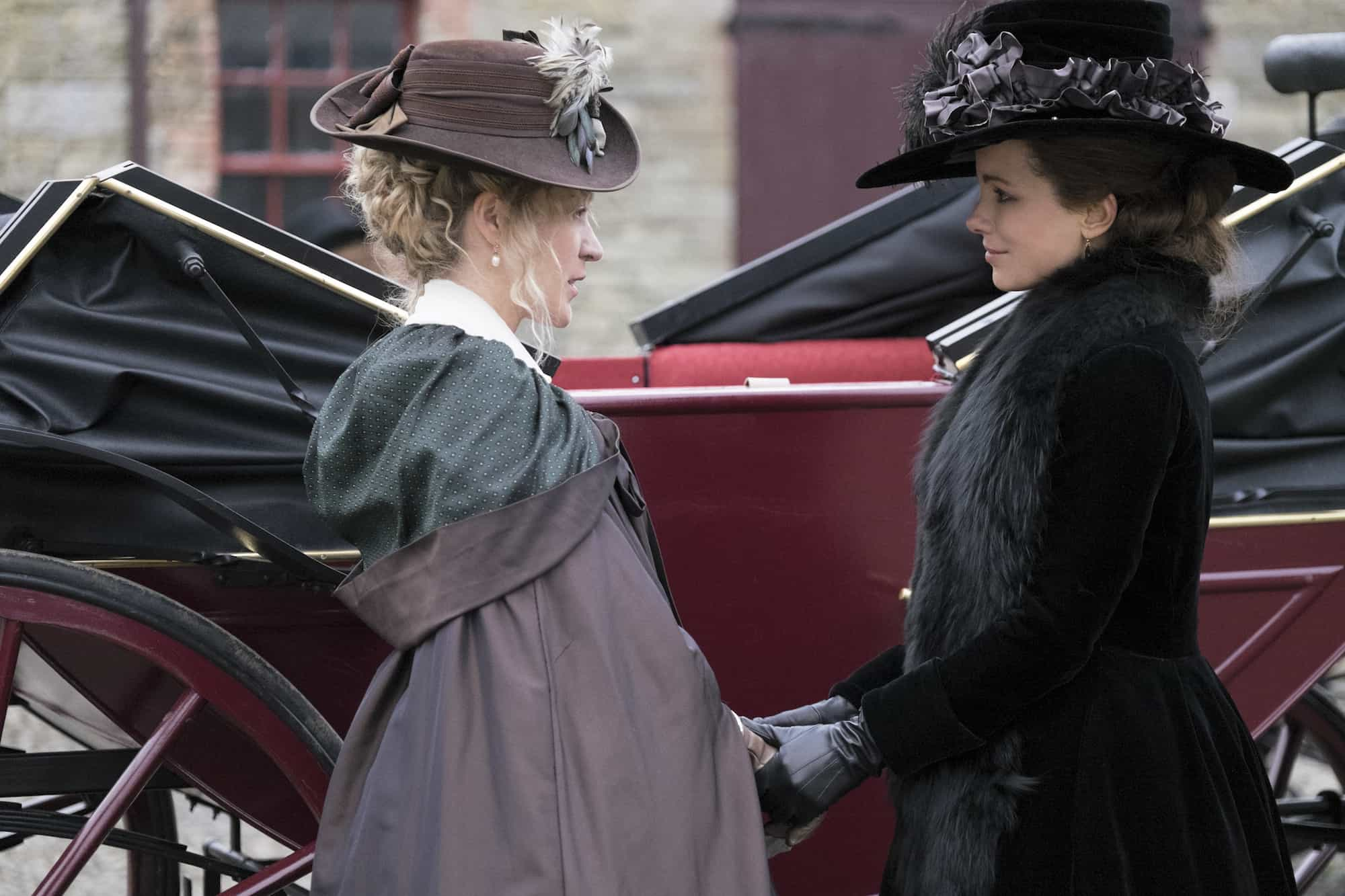 Love & Friendship courtesy of the Sundance Film Festival