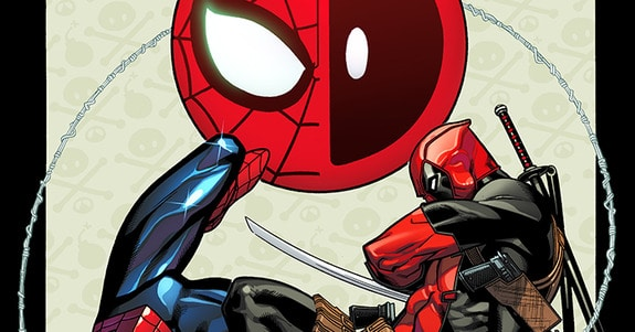 U0027Spider Man/Deadpoolu0027 #1 Is Silly Fun