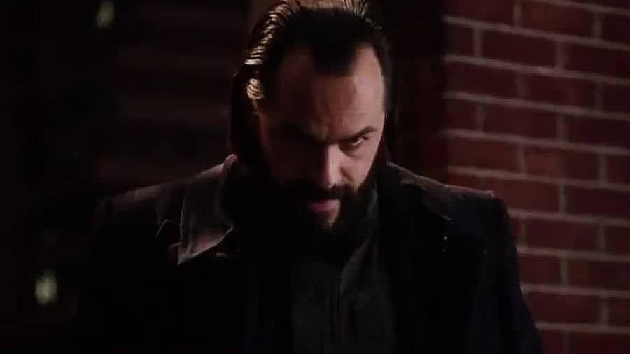 Vandal Savage - TV