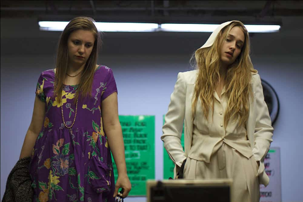 A Movie Guide to Your Never-Ending Twenties