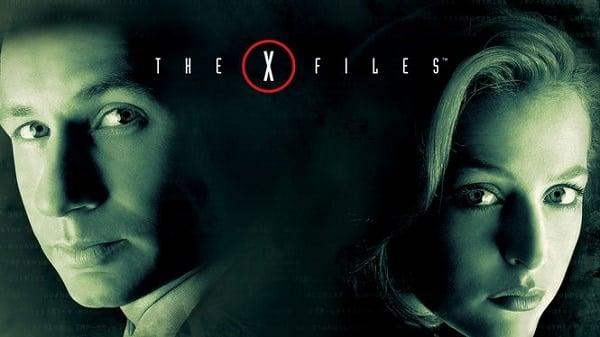 x files netflix