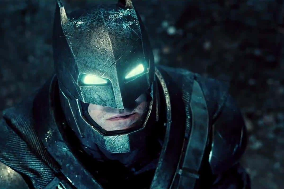 Batman Junkie XL
