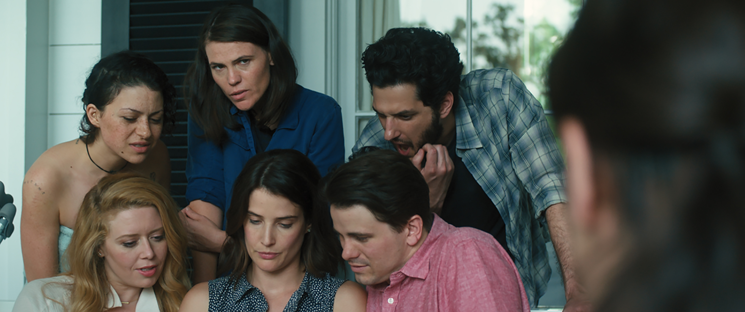 The Intervention films by women