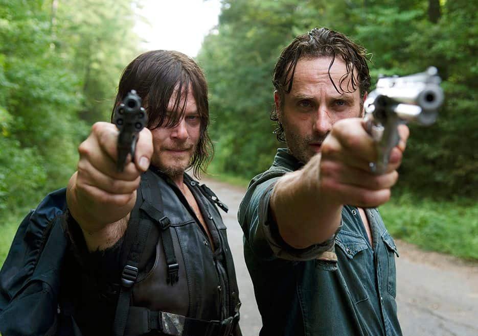 Walking Dead 610