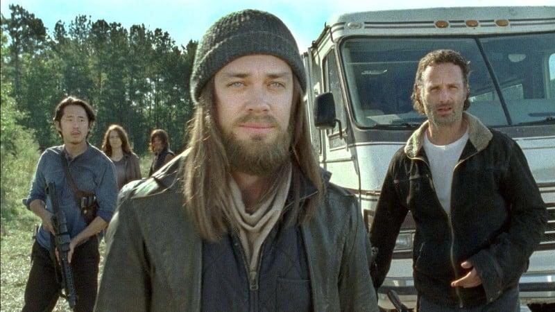 Walking Dead 611
