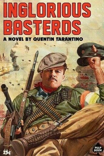 Inglorious Basterds