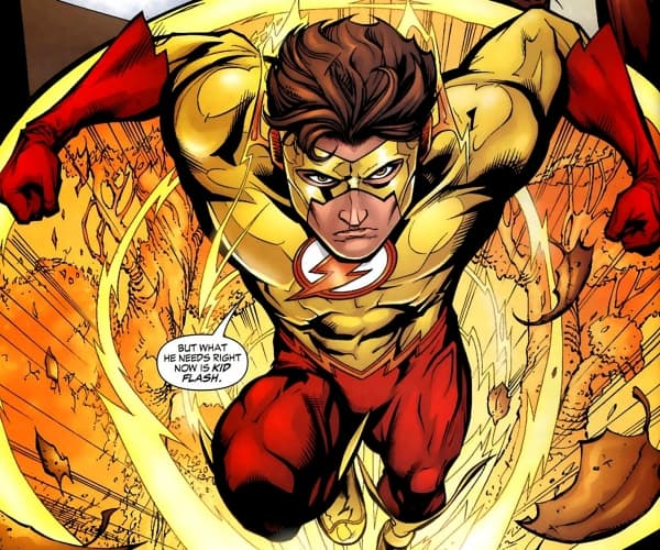 kid-flash