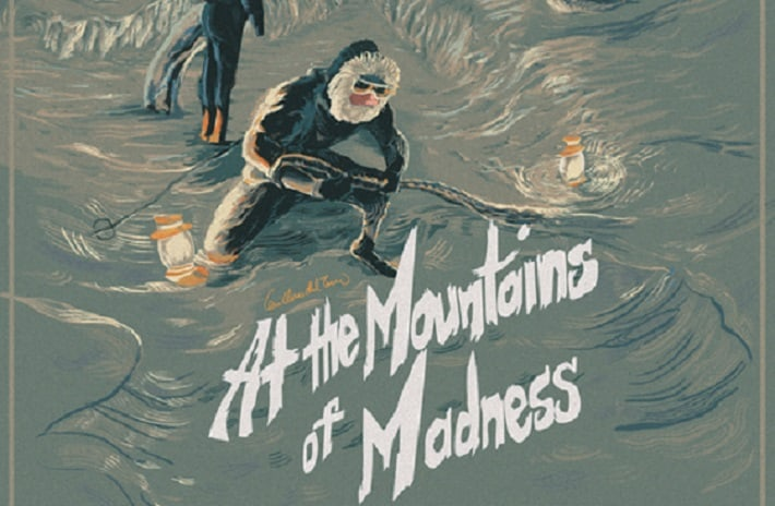 At the Mountains of Madness header