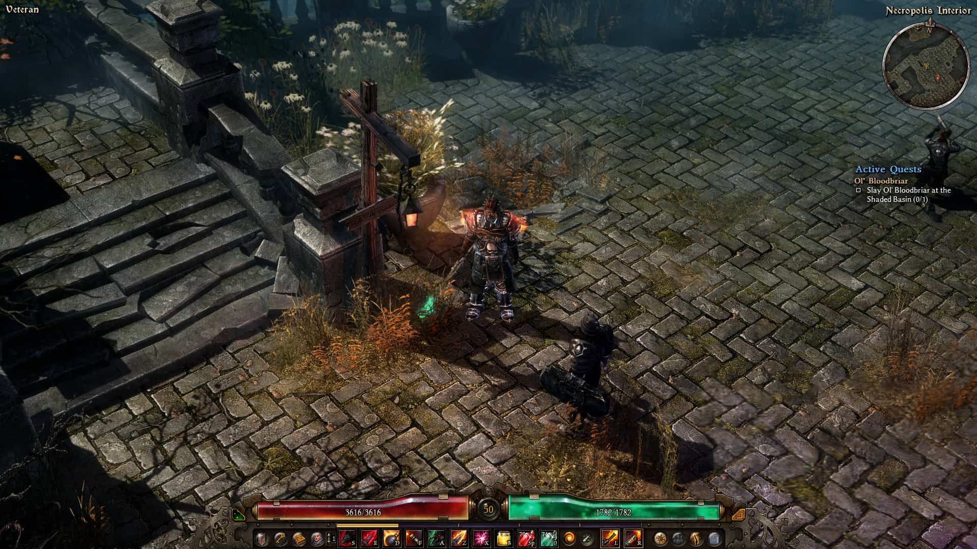 Grim Dawn' Review — A Gunslinger's Sunrise - PopOptiq