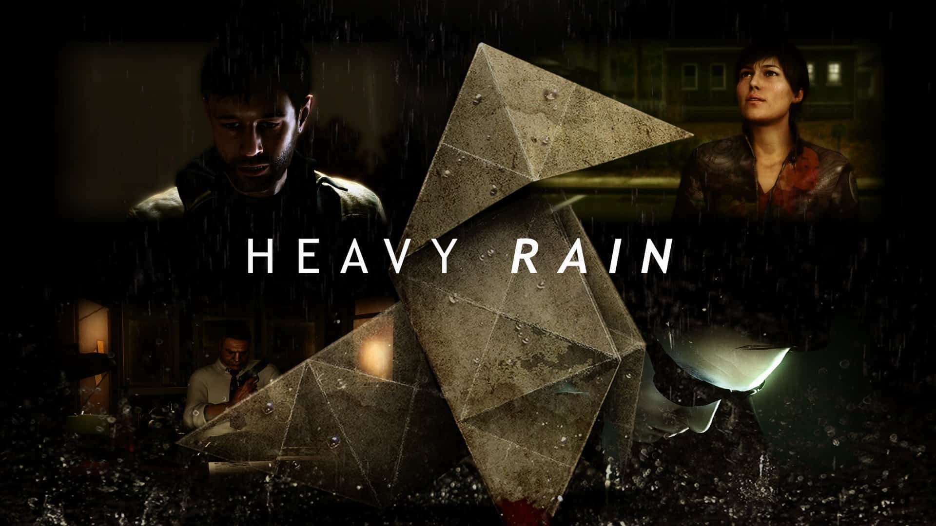 Image result for heavy rain