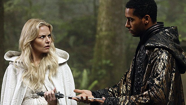 After 100 episodes, Once Upon a Time is a fairy tale too big to fail