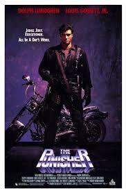 Punisher Dolph Lundgren Movie