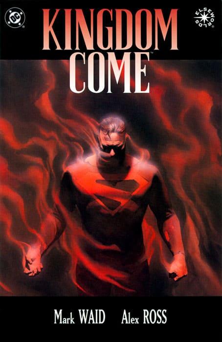 Superman - Kingdom Come #4