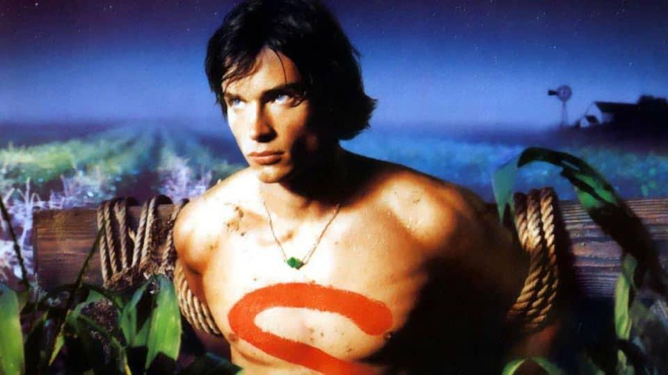 Superman - Smallville