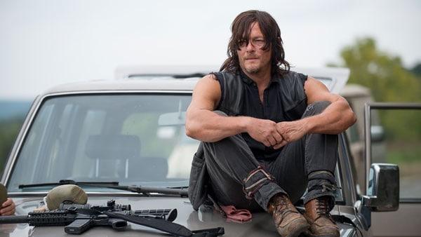 Walking Dead 612
