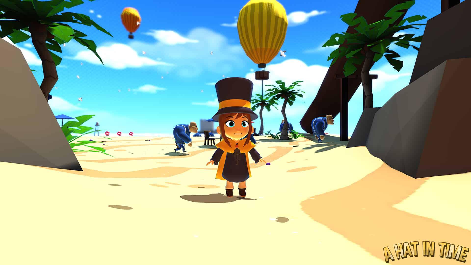 free 3d platformer games pc download