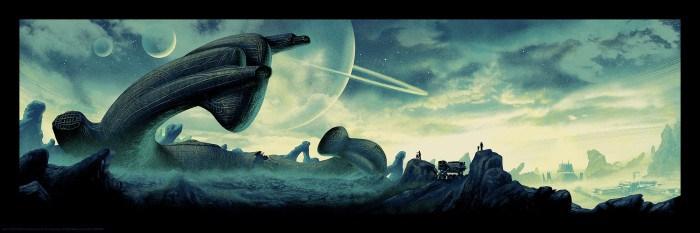 Alien Day 2 ver 2