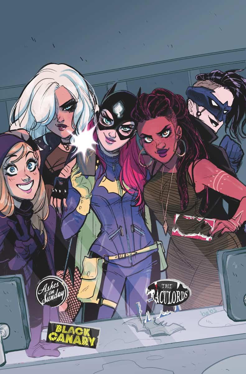 Batgirl50Cover