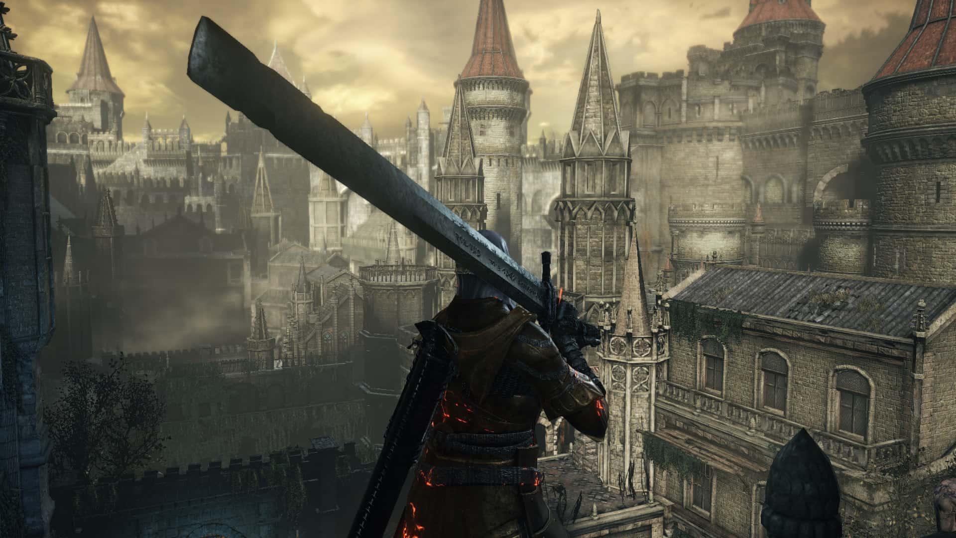 'Dark Souls III' Review—Praise the Setting Sun