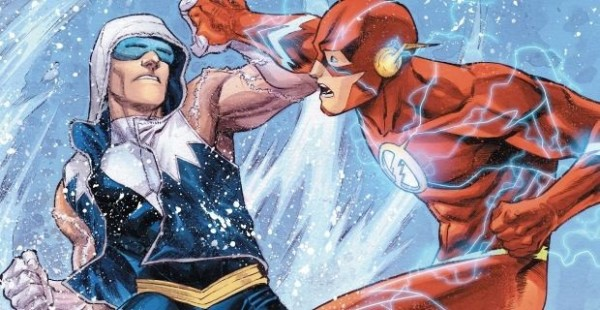 Tricksters and Rogues: Captain Cold