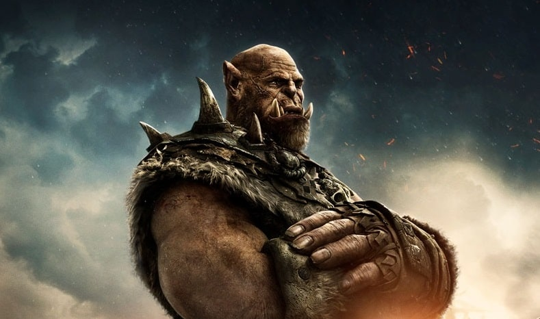 Warcraft posters header