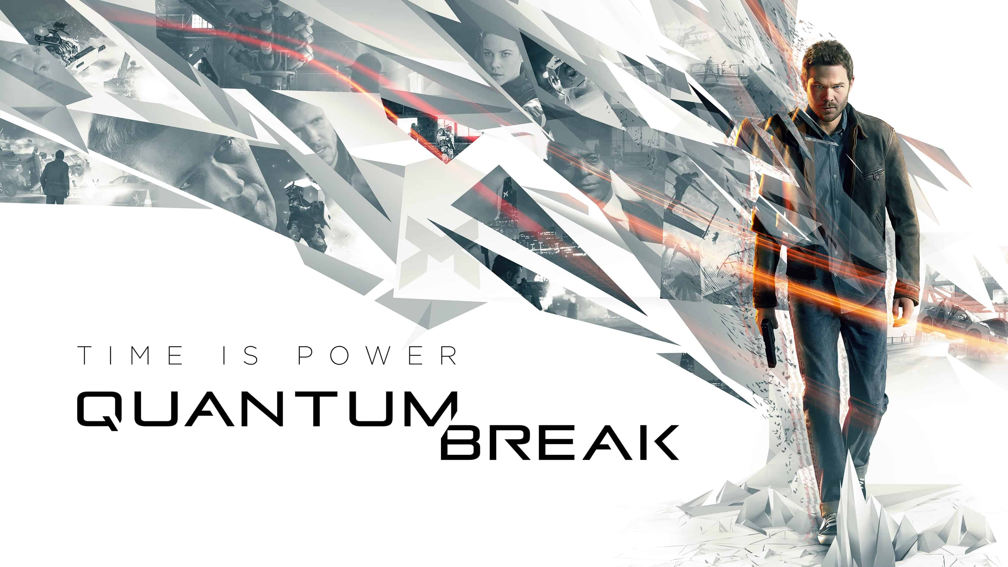 'Quantum Break' spends time wisely
