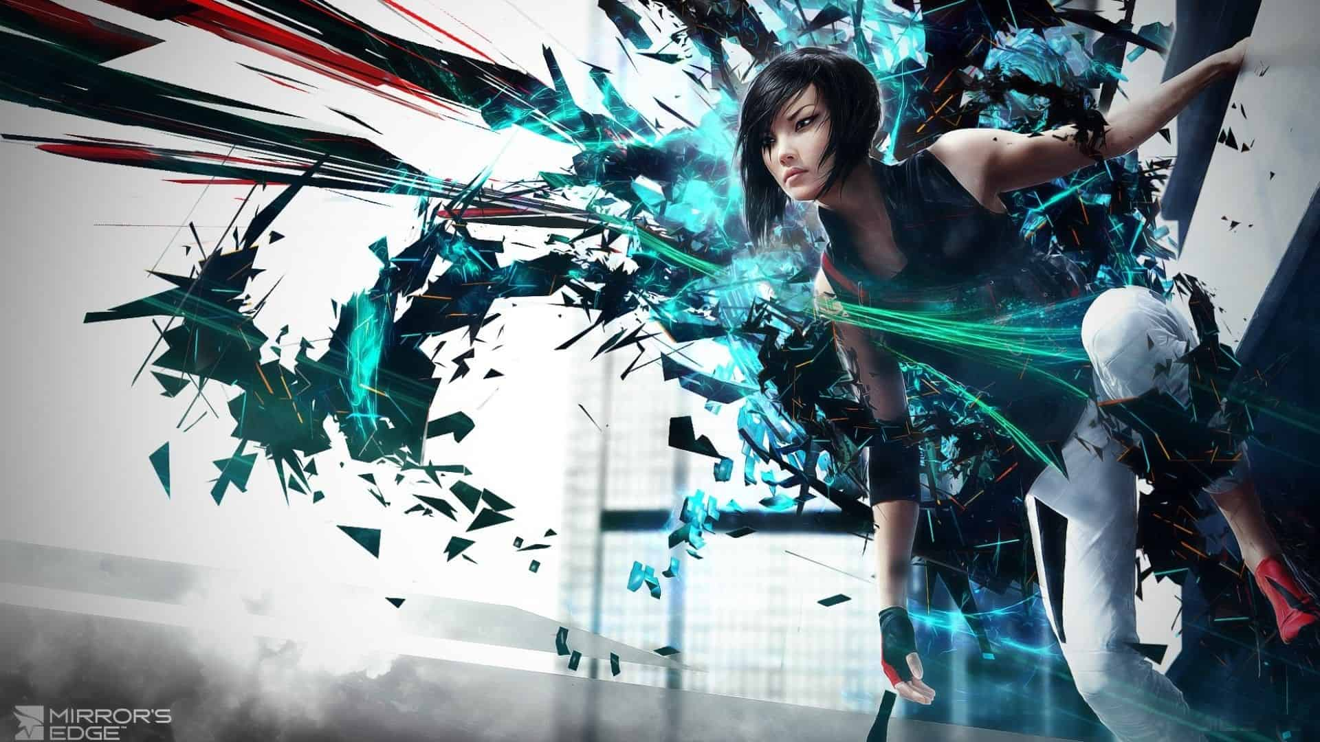 'Mirror's Edge Catalyst' Beta Final Impressions: Oh How We Hardly Knew Ye