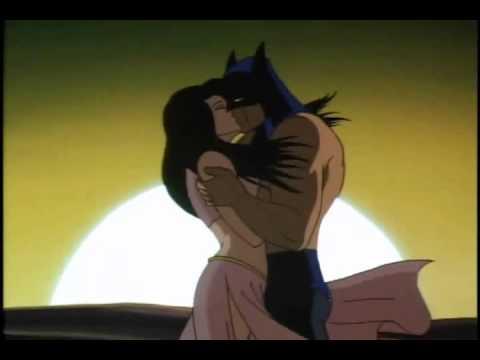 Batman and wonder woman sex — 3