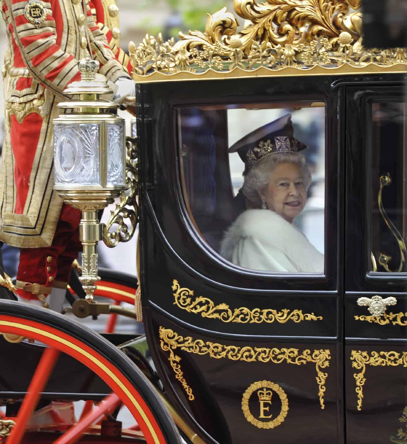 5-Queen Elizabeth