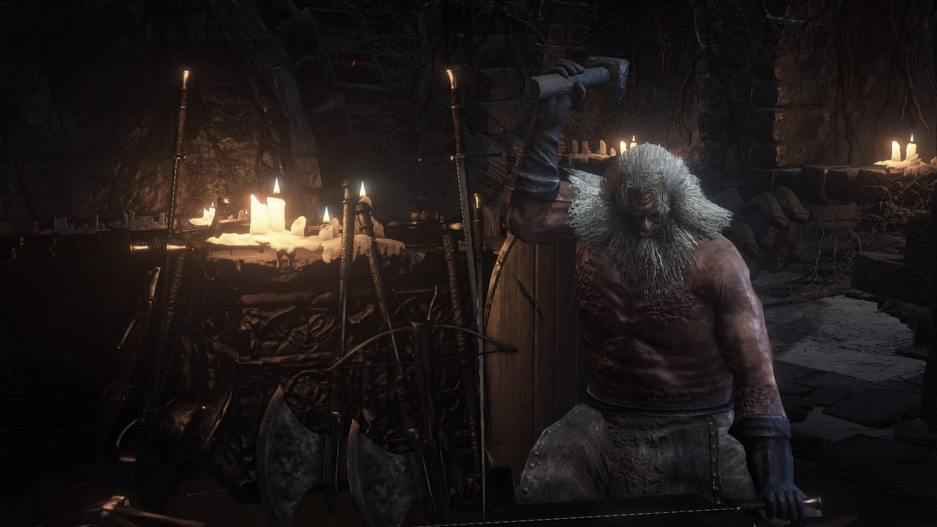 Dark Souls Iii Lore Rundown Character Cameos Popoptiq A janet doesn't mind the lack of view. dark souls iii lore rundown character
