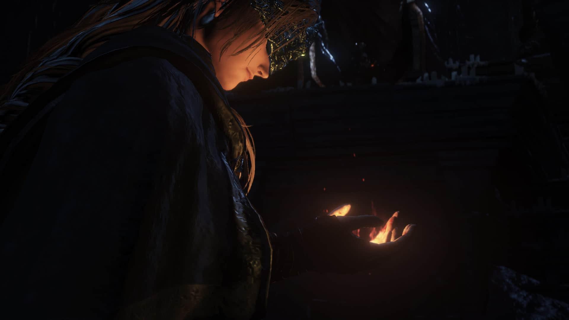 Dark Souls III' Lore Rundown: Character Cameos - PopOptiq