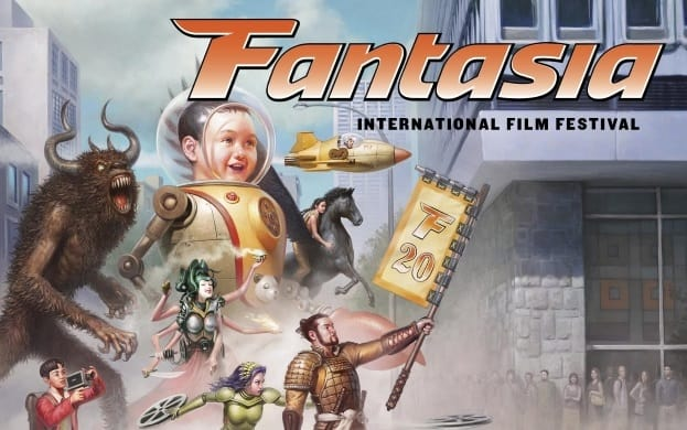 Fantasia Film Festival Announces First Wave of 2016 Programming – And it Looks Awesome