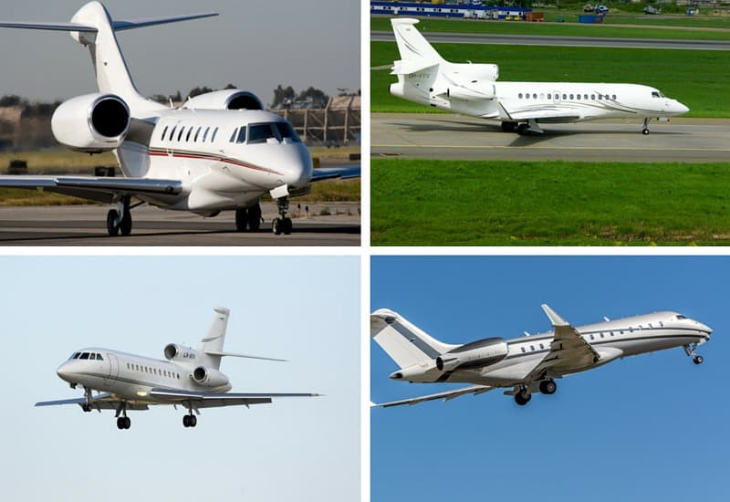 9 Fastest Private Jets You Can Buy (#1 is Surprising)