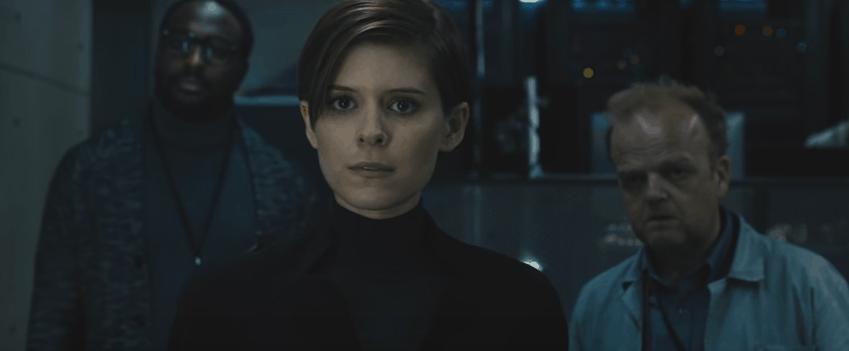 First Trailer for 'Morgan' From Luke Scott